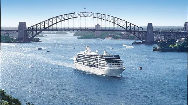 Top Sydney Attractions For Australia Cruisers Princess Cruises