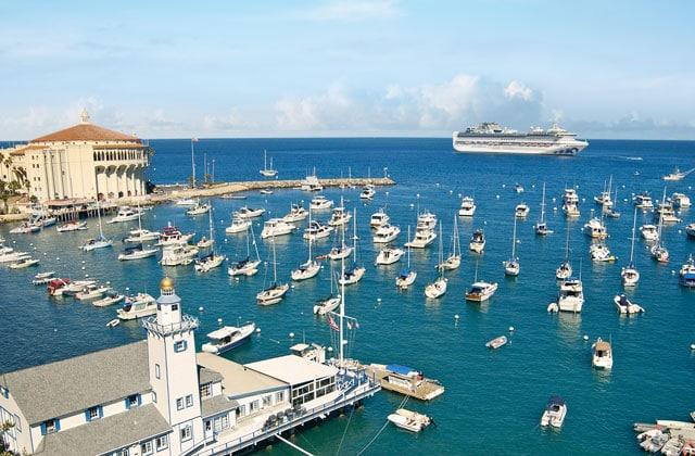 Casino Cruise West Coast