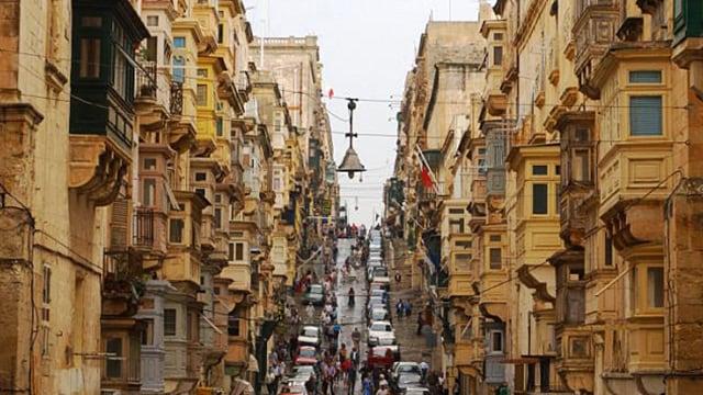 Valletta Malta Cruises In Europe Princess Cruises