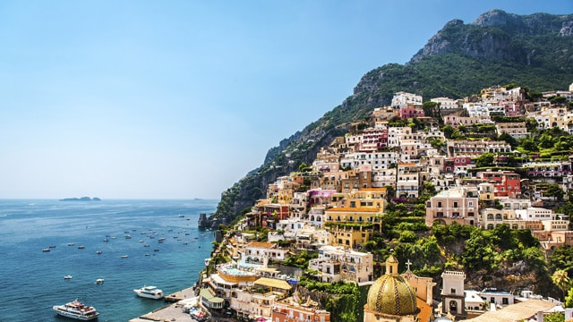 How Do I Find Good European Cruise Locations?