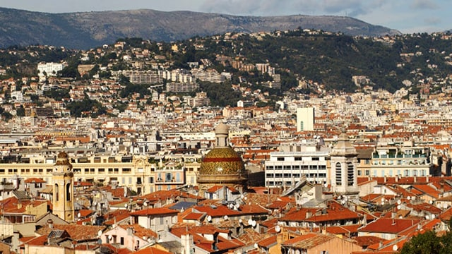 Things To Do In Nice Points Of Interest Princess Cruises