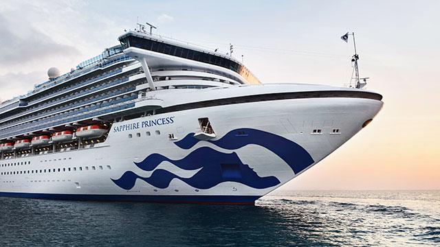 Cruises From Sydney Princess Cruises