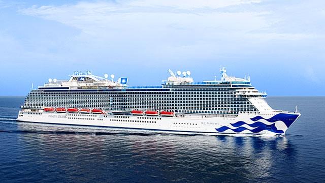 Cruises From Southampton Cruises From London Princess Cruises