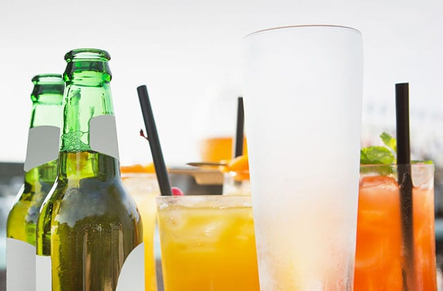 Beverage Packages & Drinks - Princess Cruises