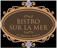 Logotipo del restaurante La Mer
