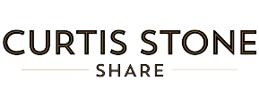 Share by Curtis Logo