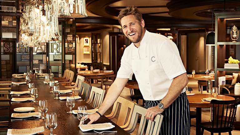 Share By Curtis Stone Princess Cruises