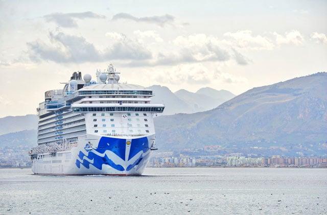 Royal Princess Cruise Ship Information Princess Cruises