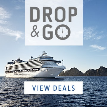 Cruises Cruise Vacations Princess Cruises - 3 day cruises from baltimore