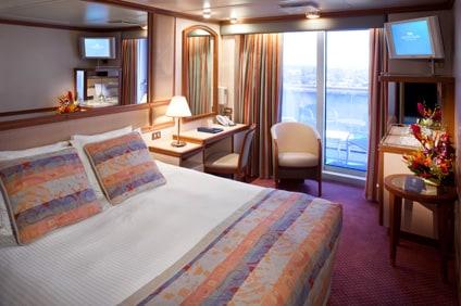 Sapphire Princess Balcony Stateroom Princess Cruises