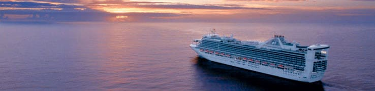 Princess Cruises - Cruise Answer Place