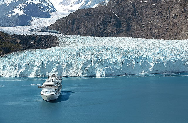 Alaska Cruises Alaskan Cruise Options Princess Cruises - Alaskan cruise prices