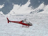 Glacier Flightseeing Excursion
