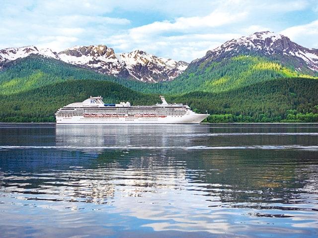 Photo Gallery Princess Cruises