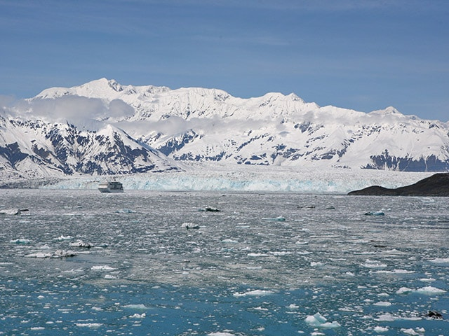 Glacier Photo Gallery Glaciers In Alaska Princess Cruises