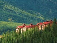 Denali National Park Lodge – Princess Cruises