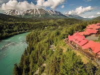 Kenai Wilderness Lodge