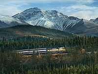 Princess Rail Tour Alaska – Princess Cruises