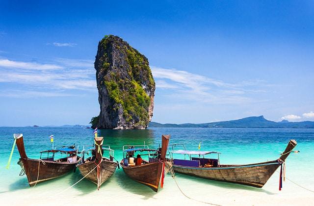 Cruise To Singapore, Malaysia, Korea & More