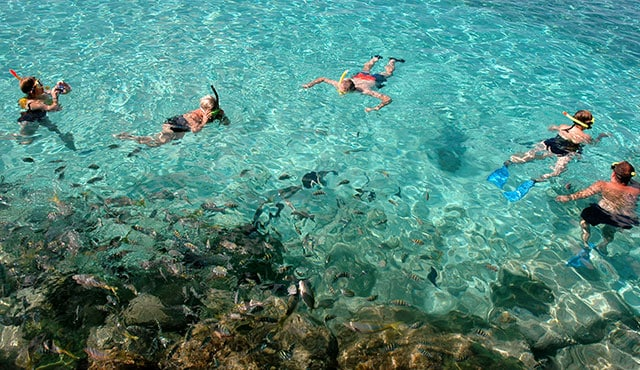Southern Caribbean Cruises To Aruba Grenada More Princess
