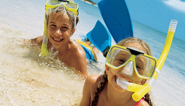 Family Friendly Western Caribbean Cruises | Princess Cruises