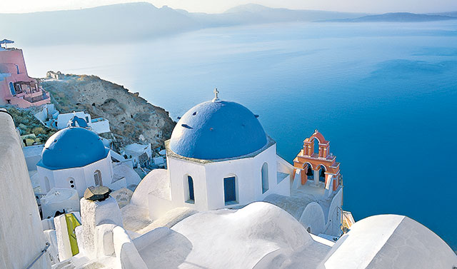 Mediterranean & Greek Isles – Princess Cruises