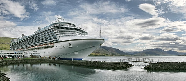 Roundtrip Alaska Cruise From Seattle Princess Cruises - Cruises from seattle