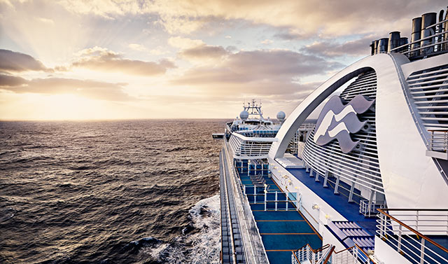 Northern Europe Cruise Discounts: Regal Princess