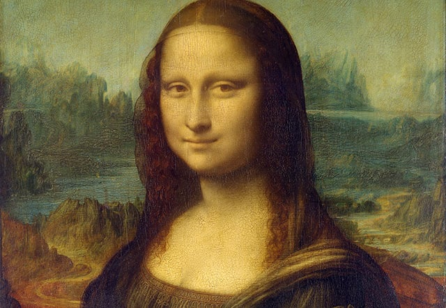 Mona Lisa – Princess Cruises