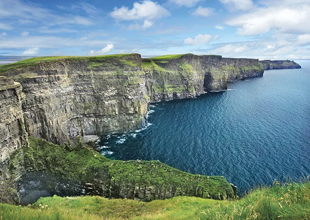 Natural Wonders of the British Isles – Princess Cruises