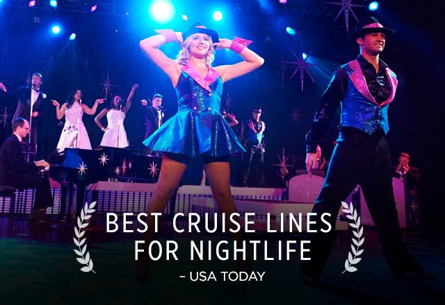 Short Cruises 3 4 5 Day Cruises Princess Cruises