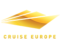 Cruise Europe is an organization with over a hundred members within Northern and Atlantic Europe.