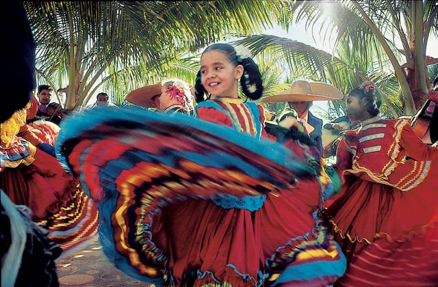 Mexico Cultural Experience – Princess Cruises