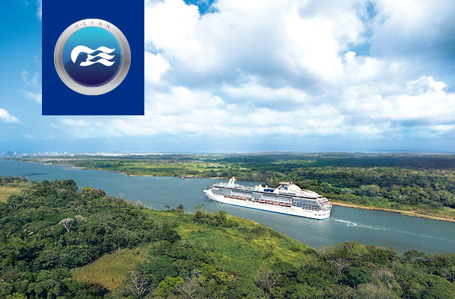 Panama Canal Cruise Options Princess Cruises