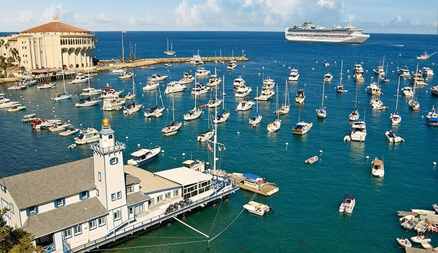 West Coast Getaway Cruise Vacations Princess Cruises - West coast cruises