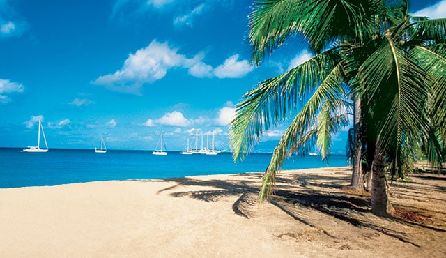 Day Caribbean Cruises Princess Cruises