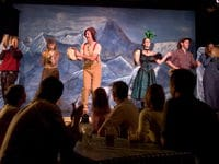 Music of Denali Dinner Theatre - thumbnail size