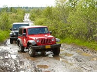 Off-Road Jeep Adventure - thumbnail size