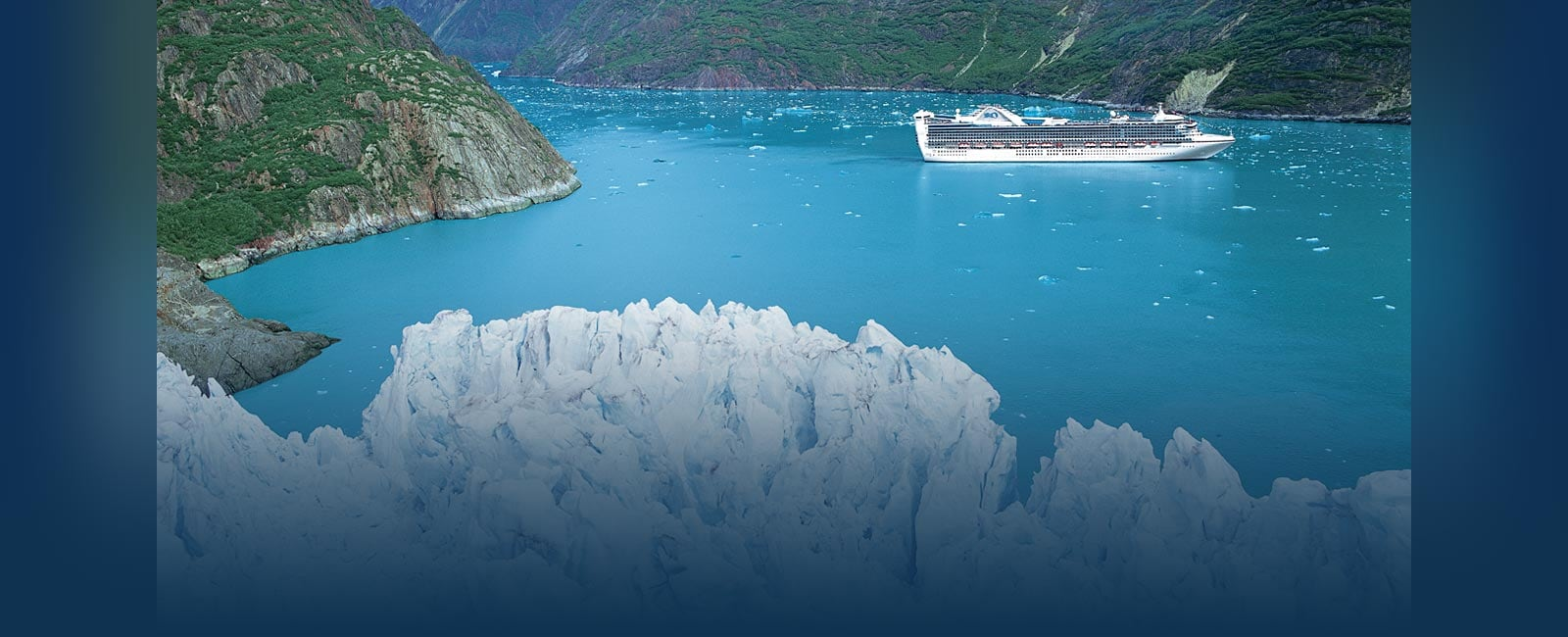 Alaska Cruise – Princess Cruises