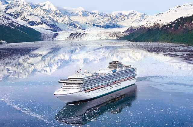 Alaska princess tours