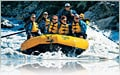 Alaska Rafting Excursion - Princess Cruises