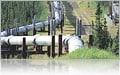 Trans-Alaskan pipeline