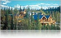 Mt. McKinley Wilderness Lodge - Princess Alaska Cruisetour