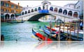 Gondola in Venice, Italy- Europe Cruise Vacation