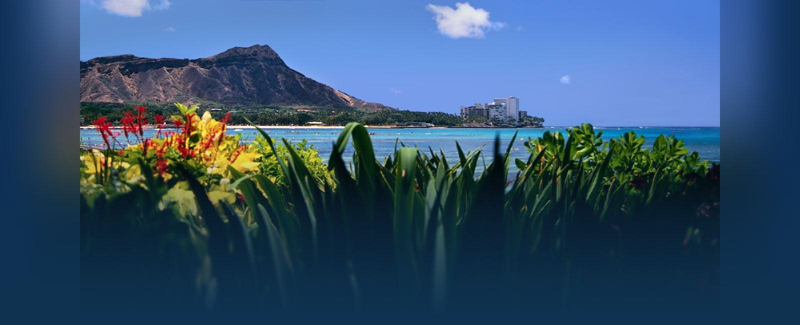 Hawaii Cruise Hawaiian Cruises Princess Cruises - Cruises from hawaii