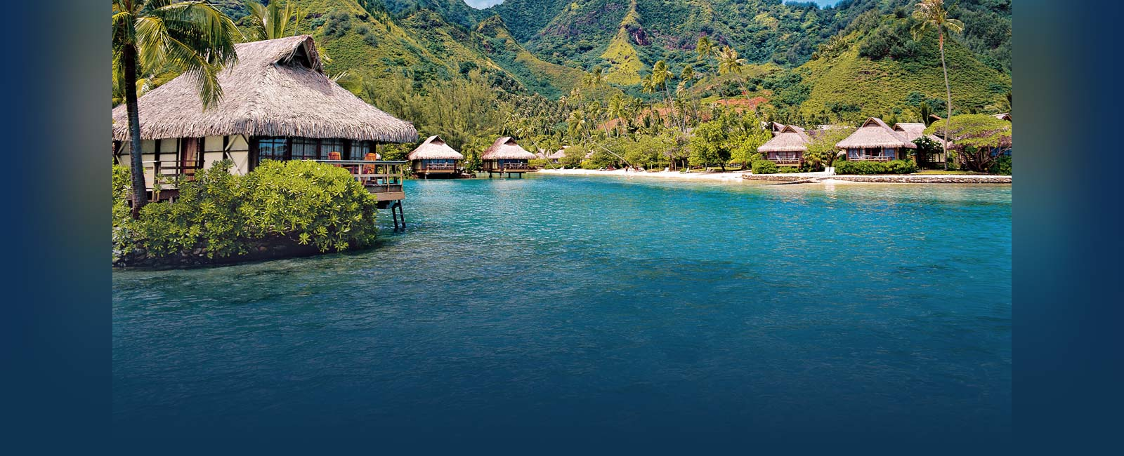 South Pacific Cruises Princess Cruises - Cruise to tahiti