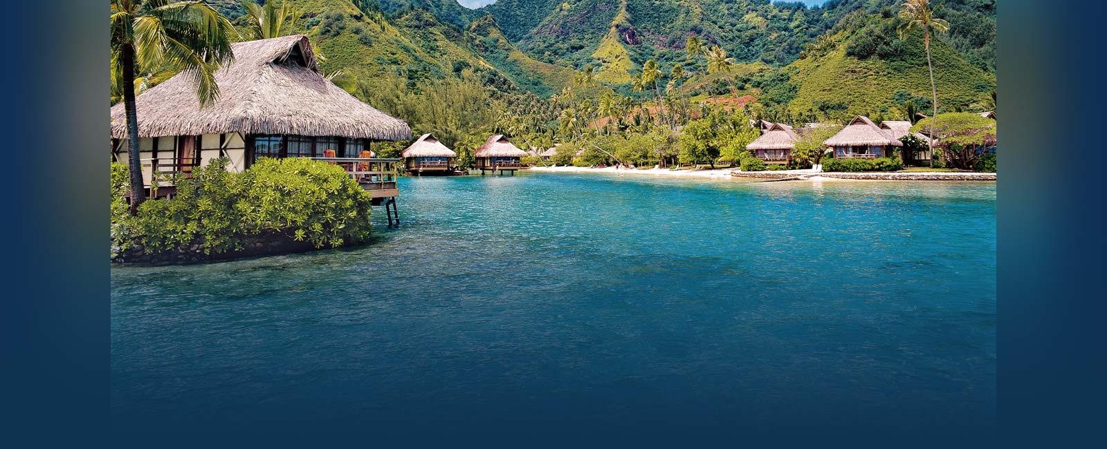 South Pacific Cruises Princess Cruises