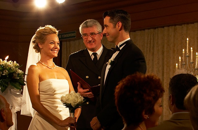 Pricing For Disney Cruise Line Weddings