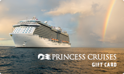 Free carnival cruise gift card