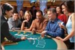 Casino Gaming onboard Princess Cruises